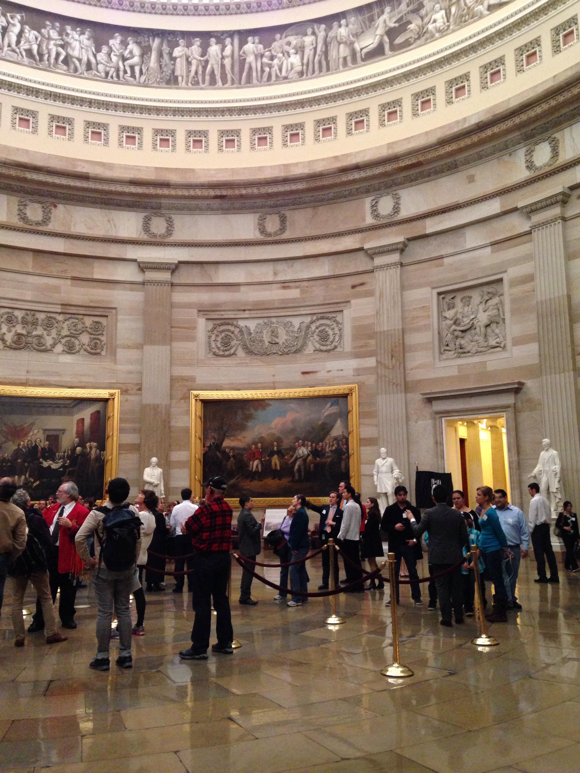 20141112 200058613 ios - Visitar el Congreso de Estados Unidos en Washington DC