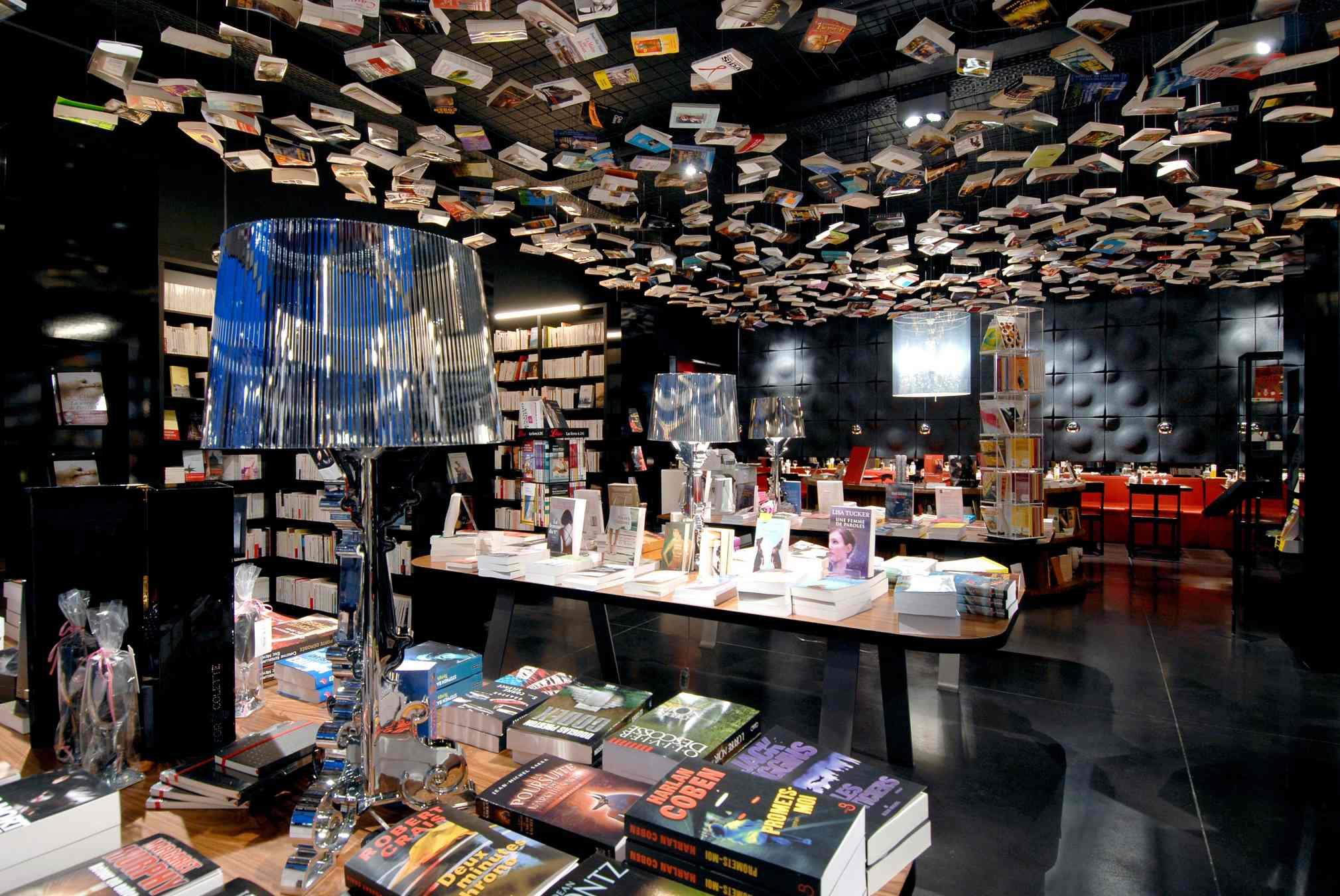 3819 - Las librerías más lindas del mundo para conocer