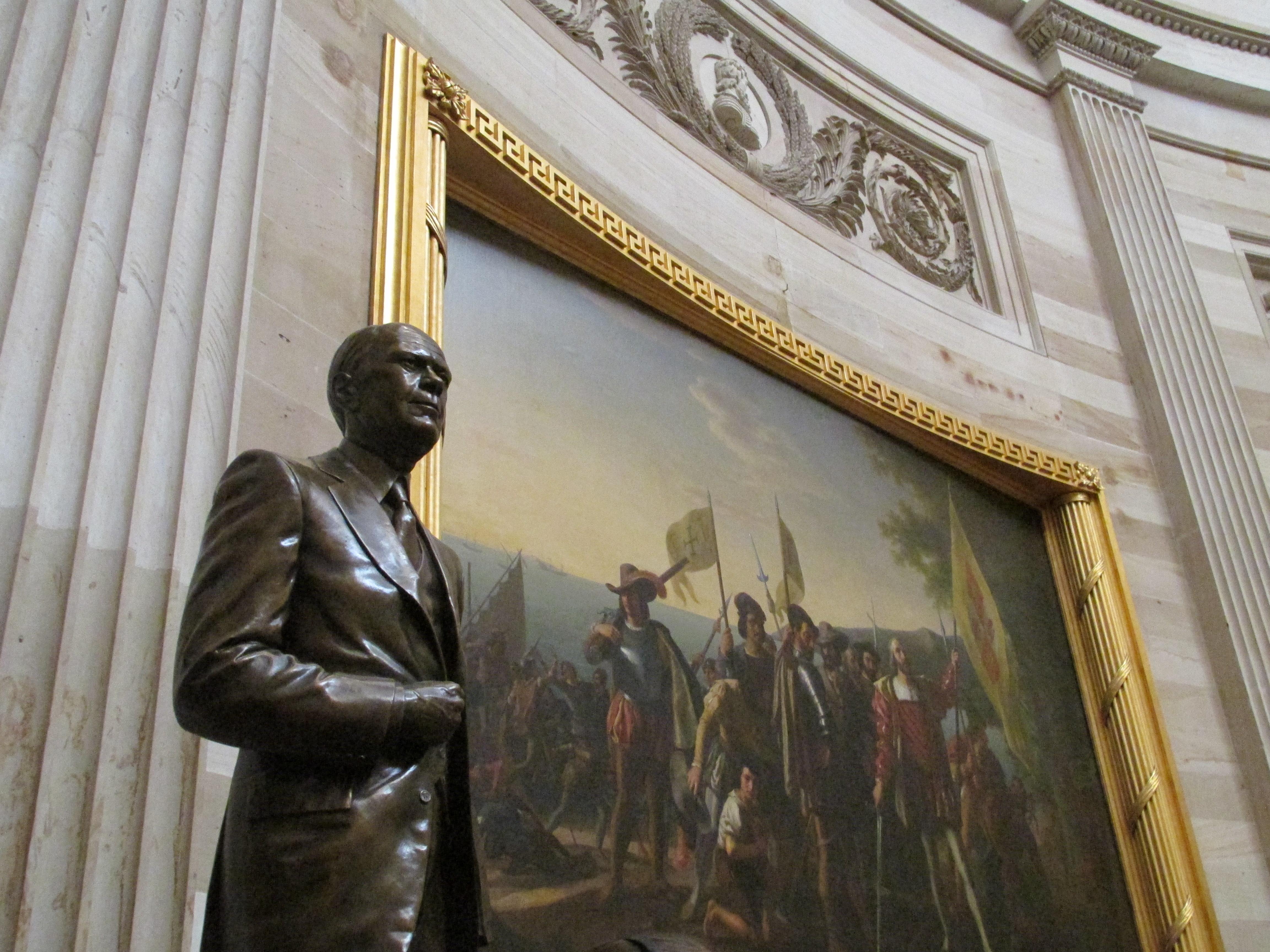 img 1543 - Visitar el Congreso de Estados Unidos en Washington DC