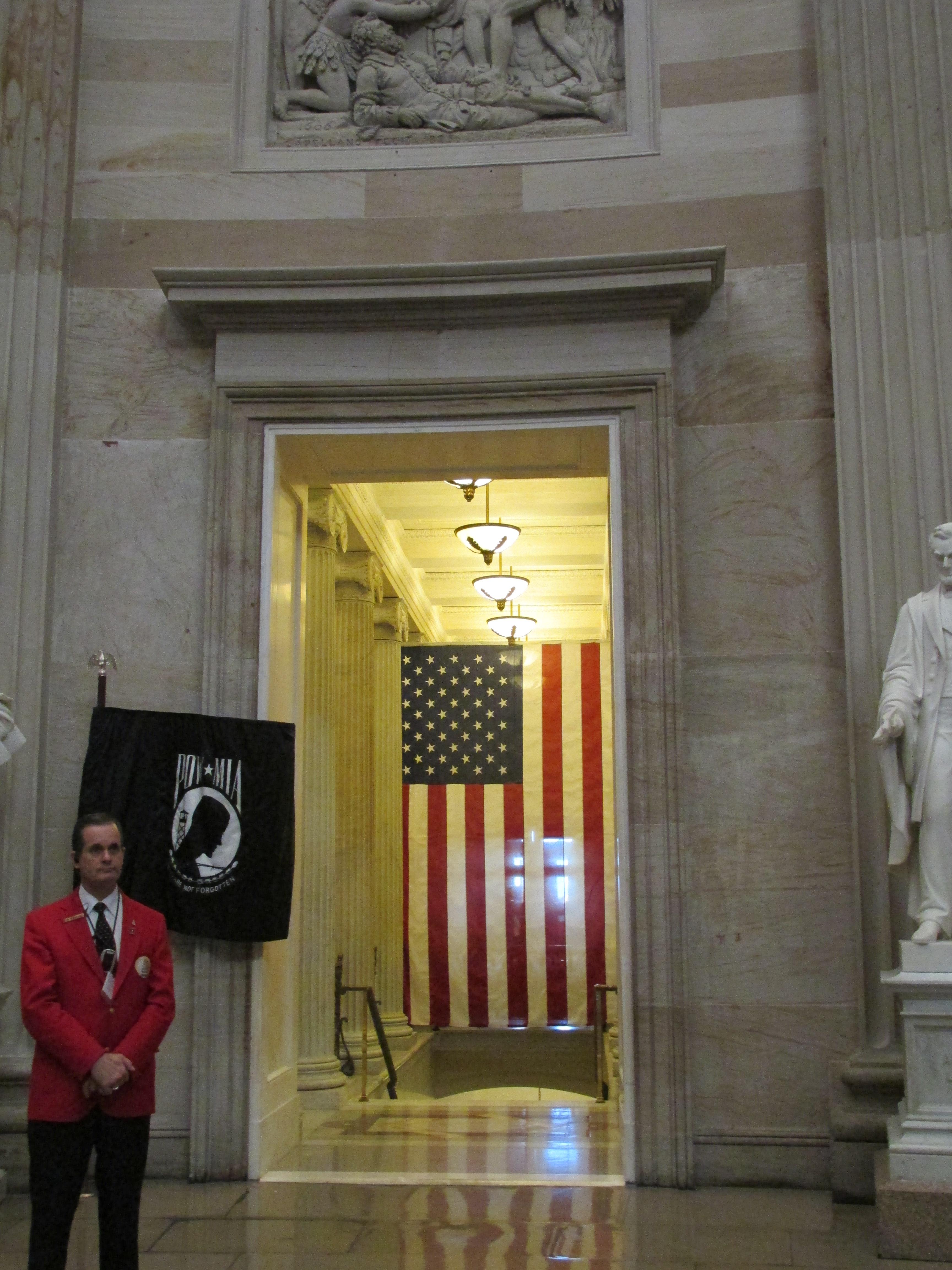 img 1548 - Visitar el Congreso de Estados Unidos en Washington DC