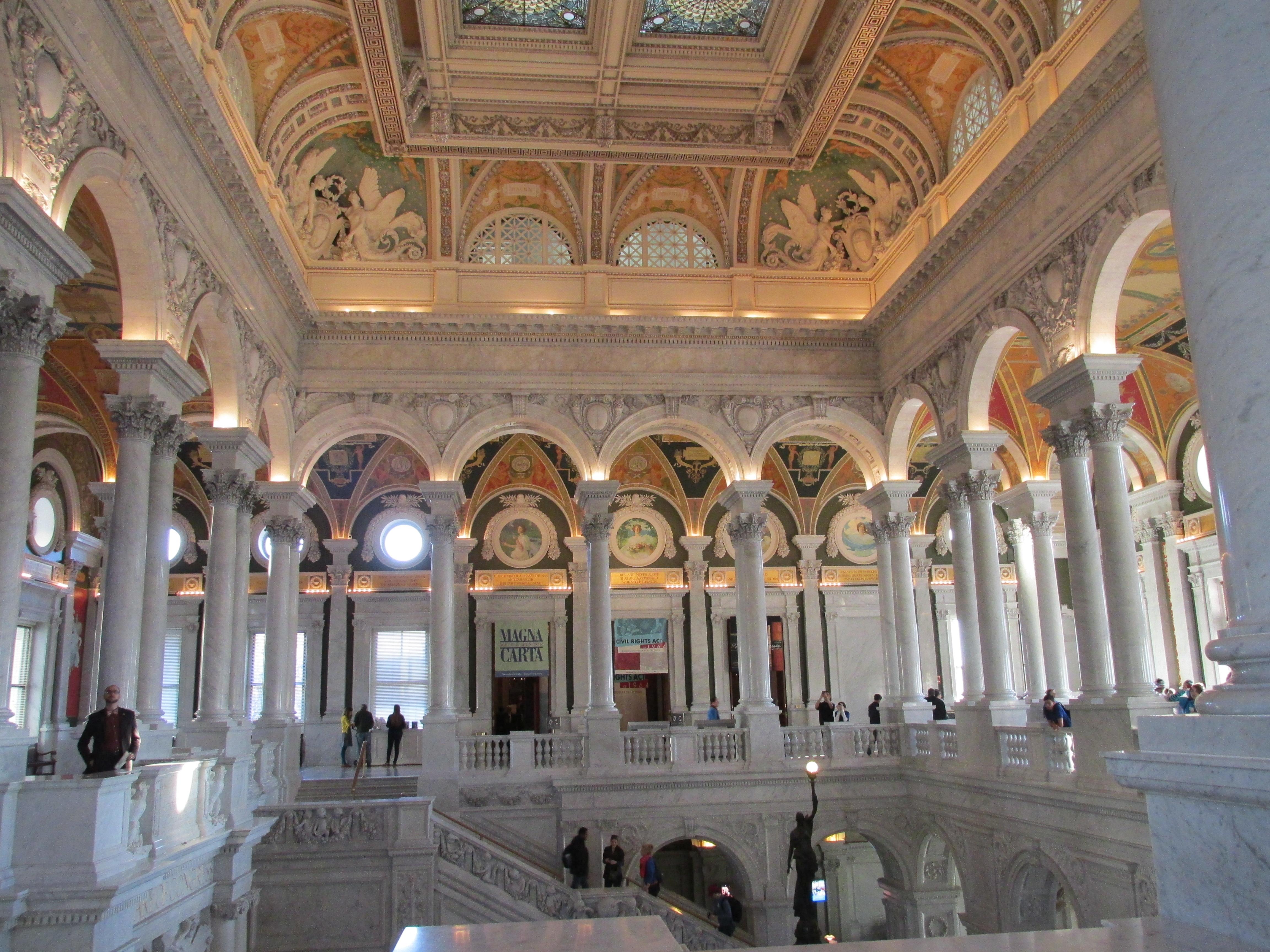 img 1594 - Visitar el Congreso de Estados Unidos en Washington DC