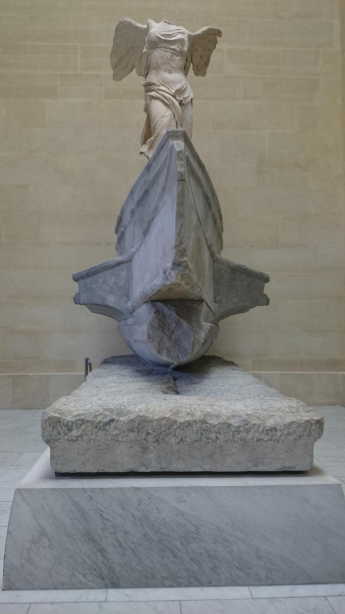 dsc 1472 - Consejos para visitar el Museo Louvre (y otros museos)