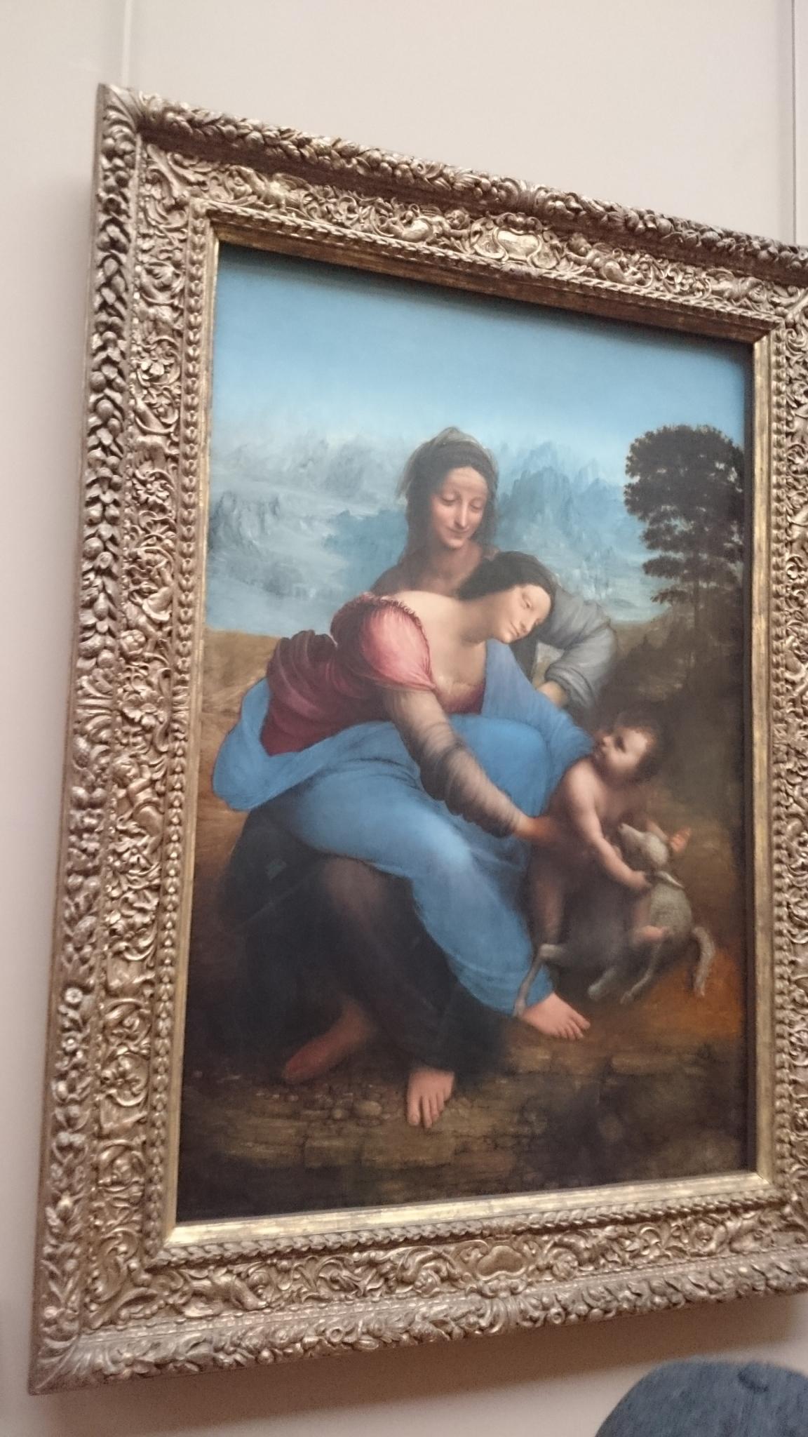 dsc 1479 - Consejos para visitar el Museo Louvre (y otros museos)