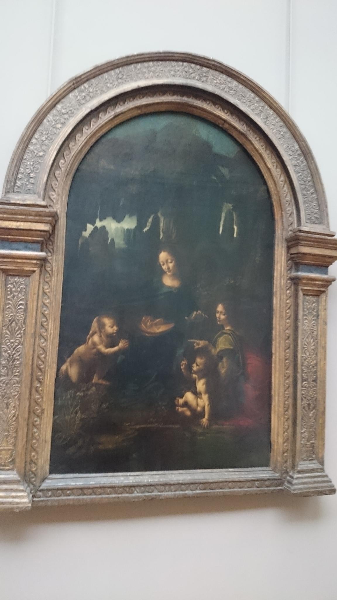 dsc 1480 - Consejos para visitar el Museo Louvre (y otros museos)
