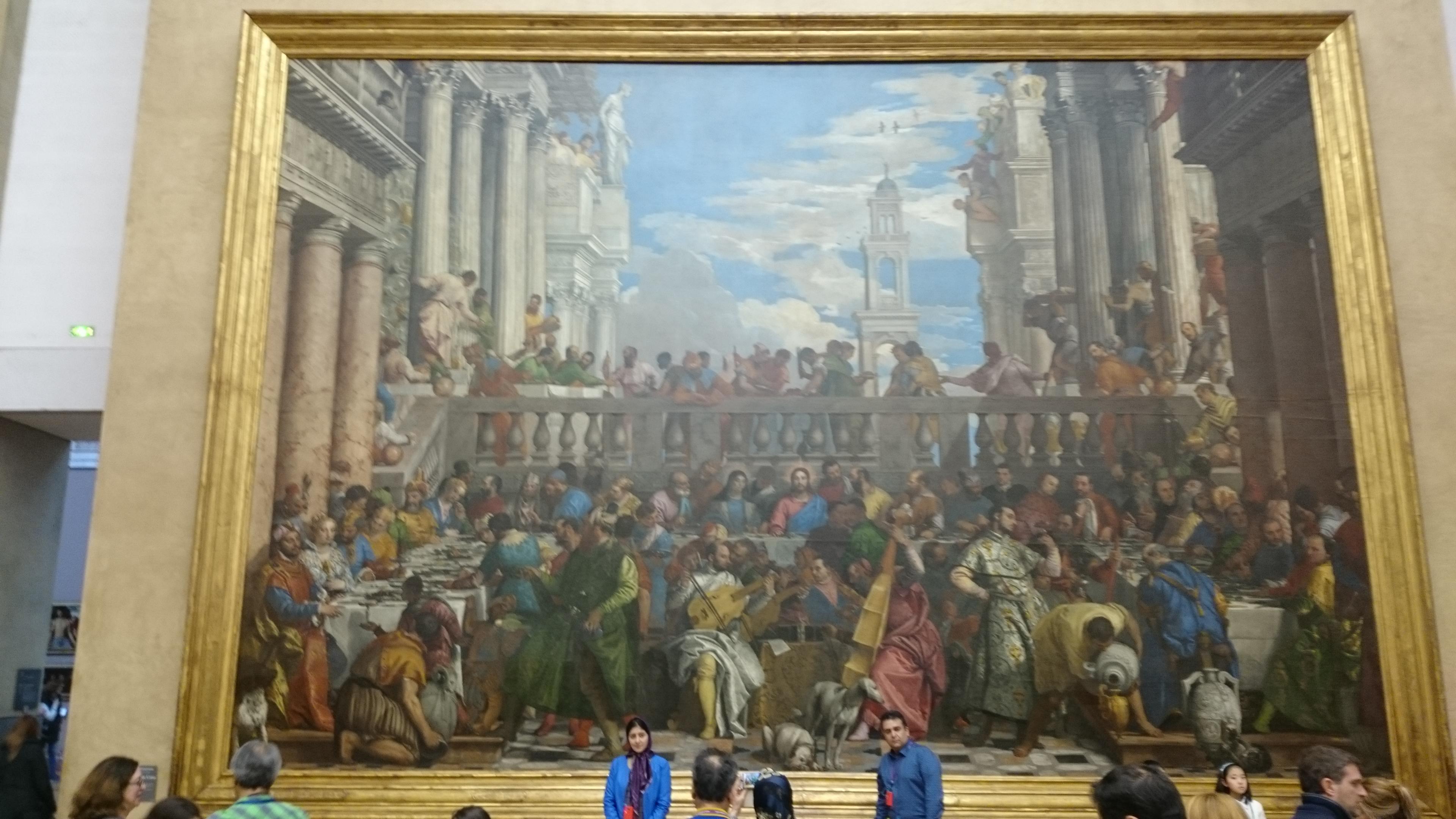 dsc 1482 - Consejos para visitar el Museo Louvre (y otros museos)