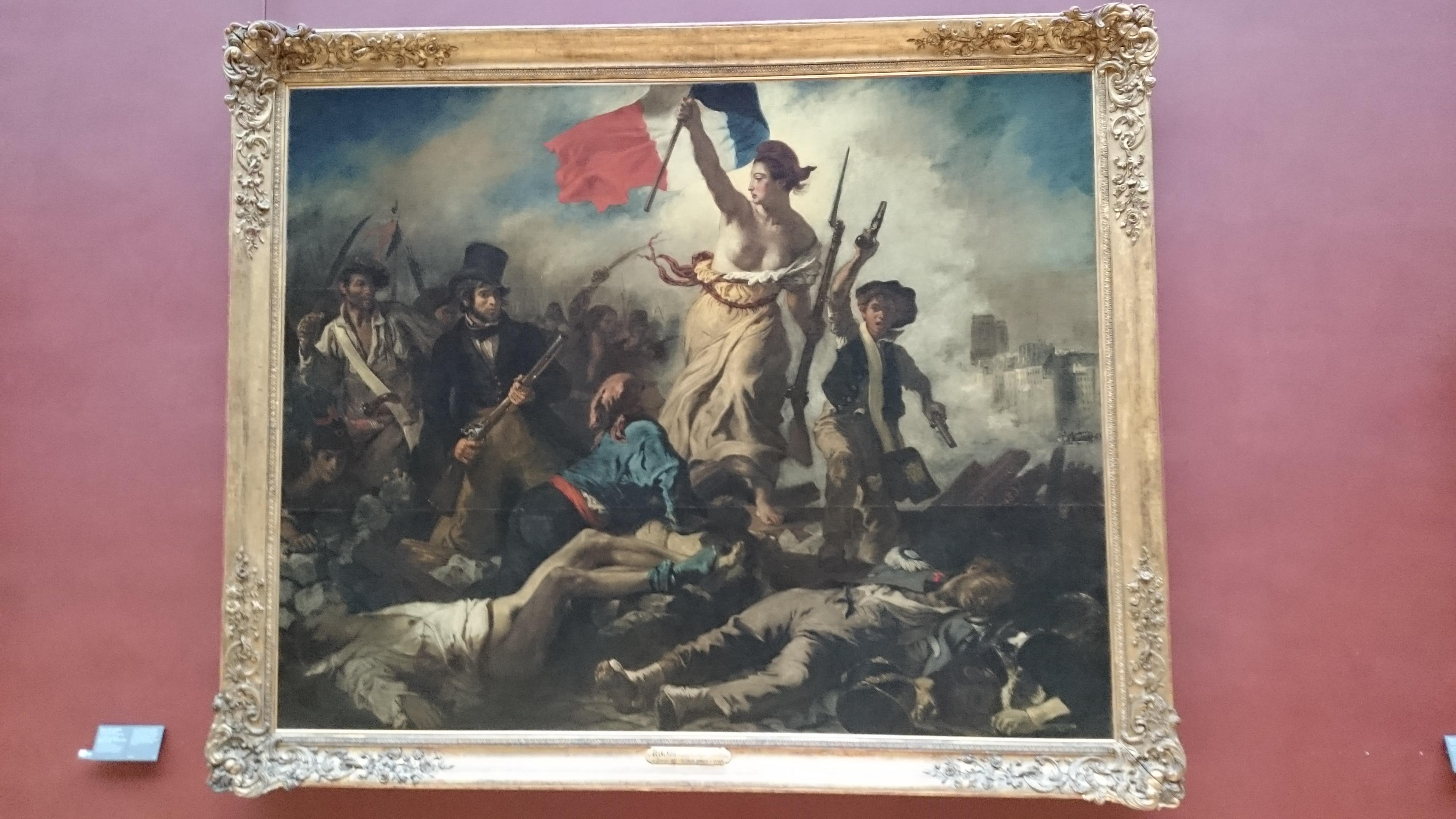 dsc 1490 - Consejos para visitar el Museo Louvre (y otros museos)