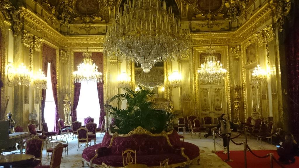dsc 1521 - Consejos para visitar el Museo Louvre (y otros museos)