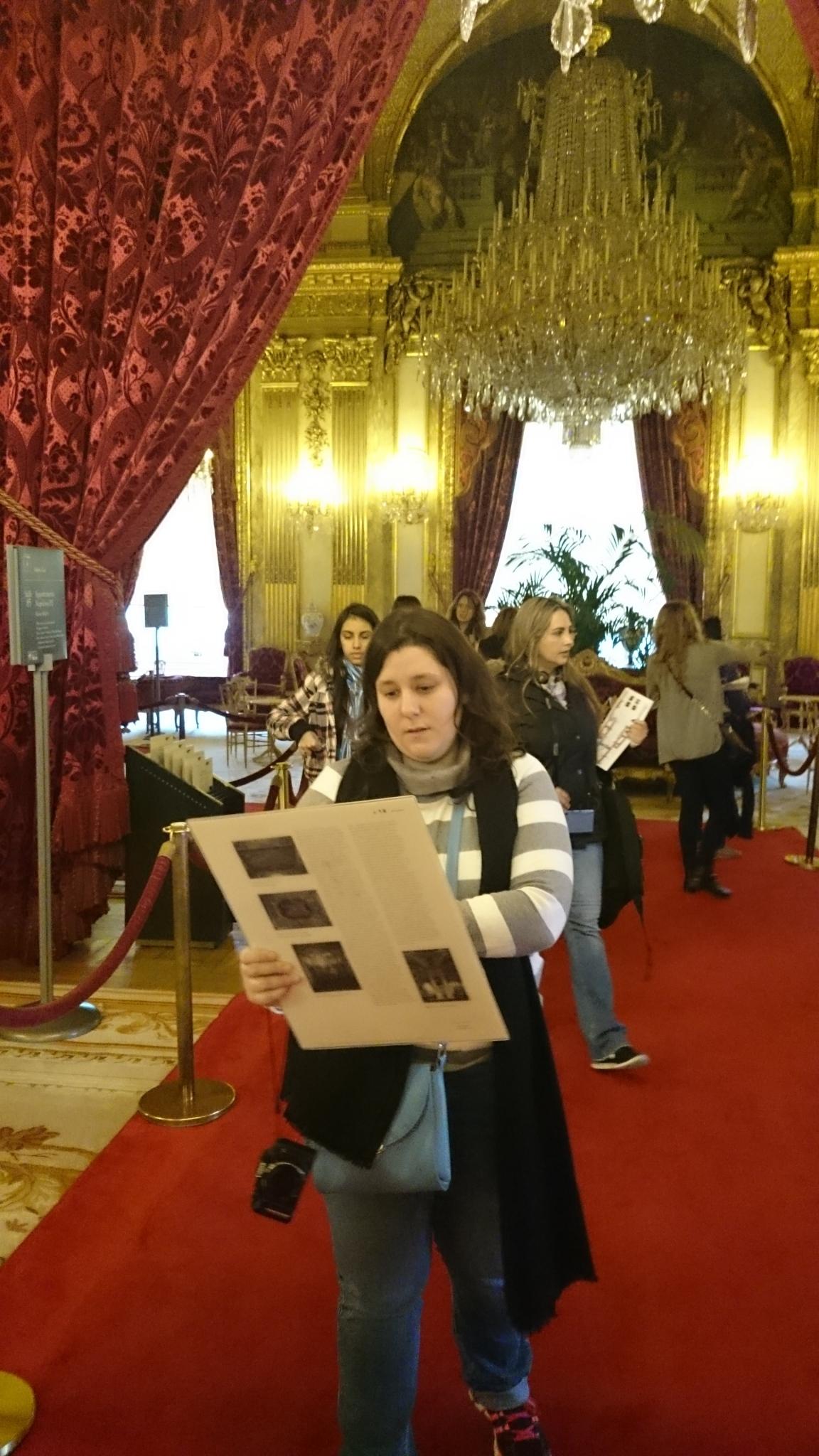dsc 1534 - Consejos para visitar el Museo Louvre (y otros museos)