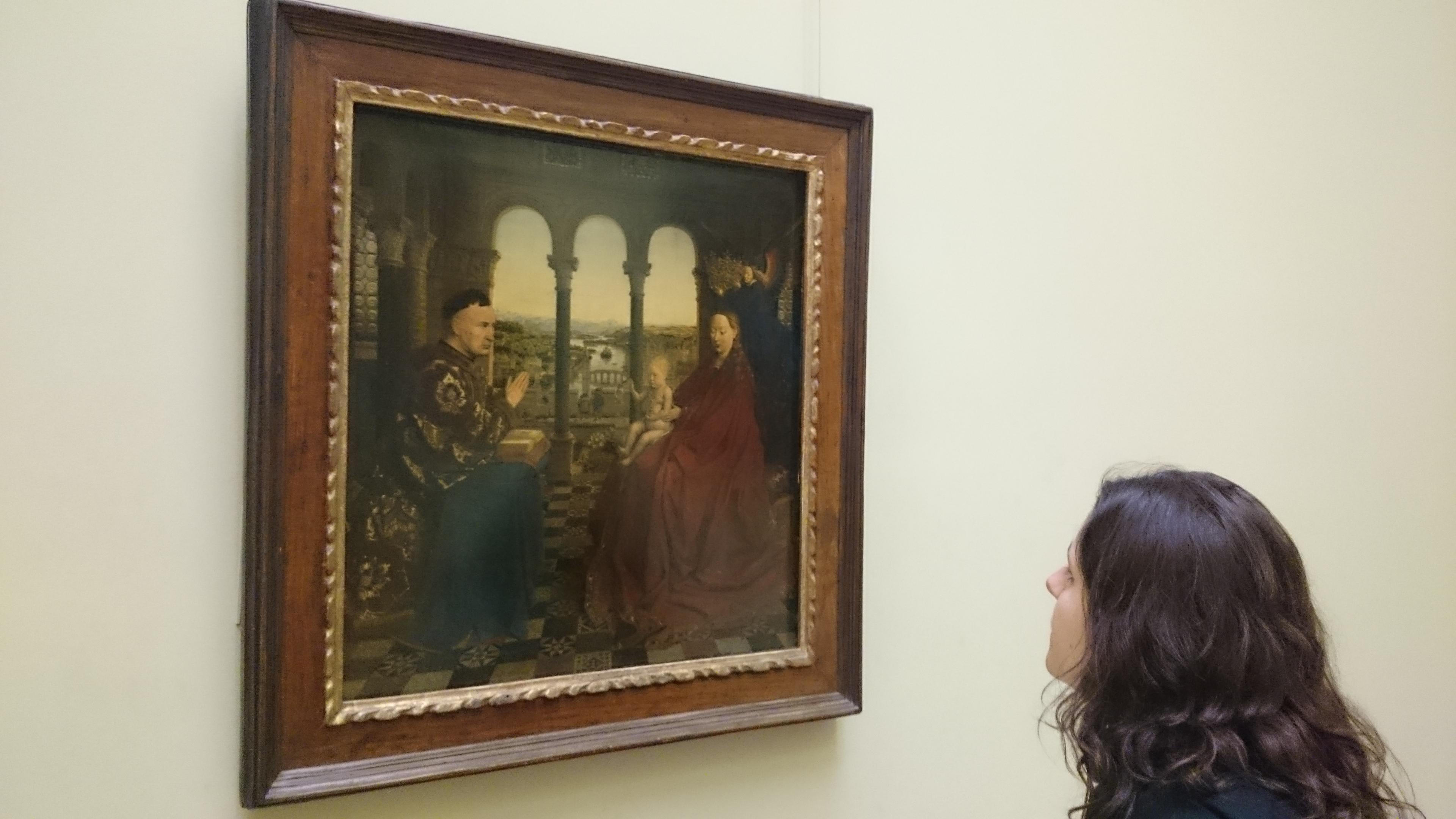 dsc 1552 - Consejos para visitar el Museo Louvre (y otros museos)