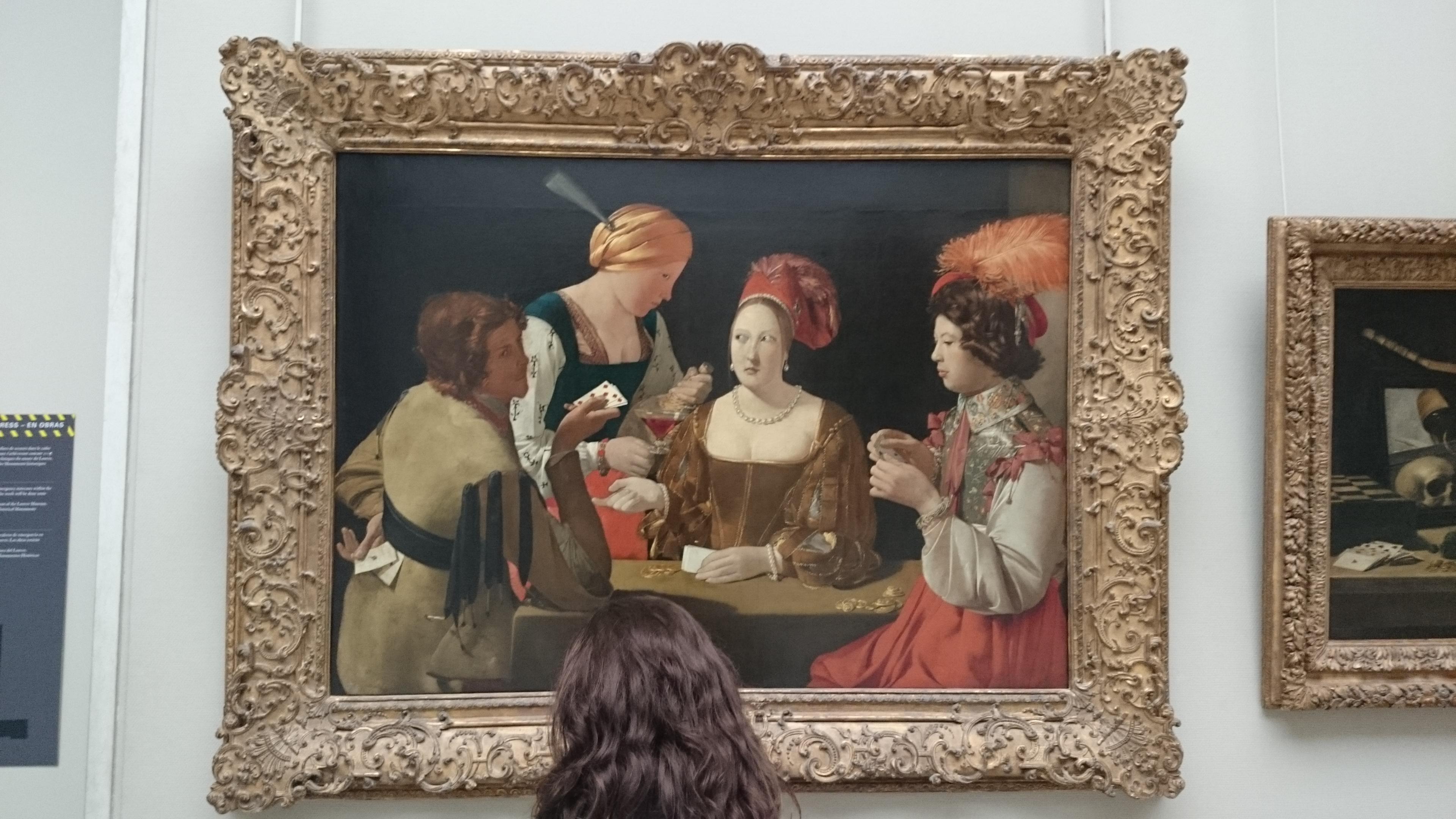 dsc 1554 - Consejos para visitar el Museo Louvre (y otros museos)