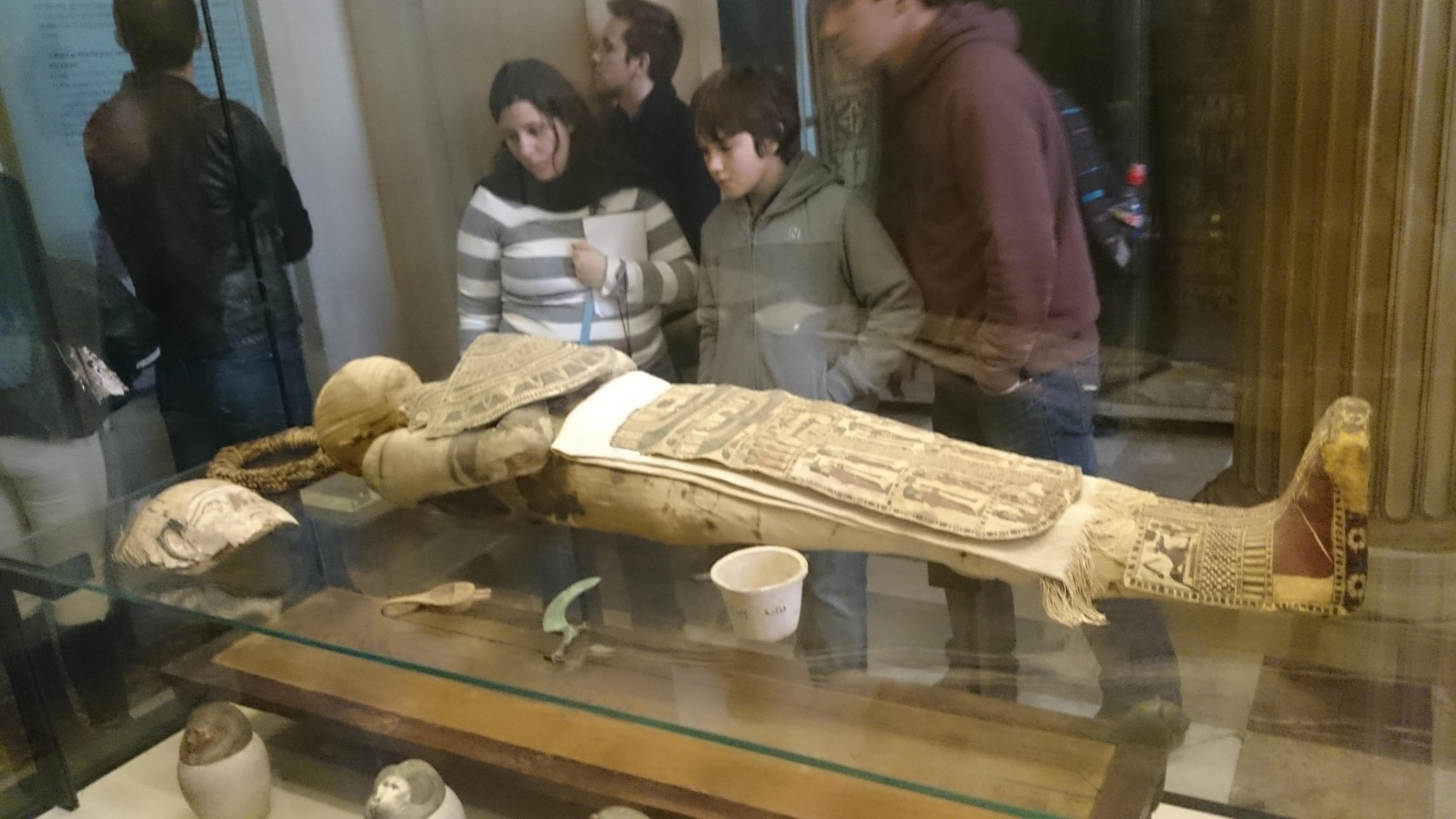 dsc 1580 - Consejos para visitar el Museo Louvre (y otros museos)