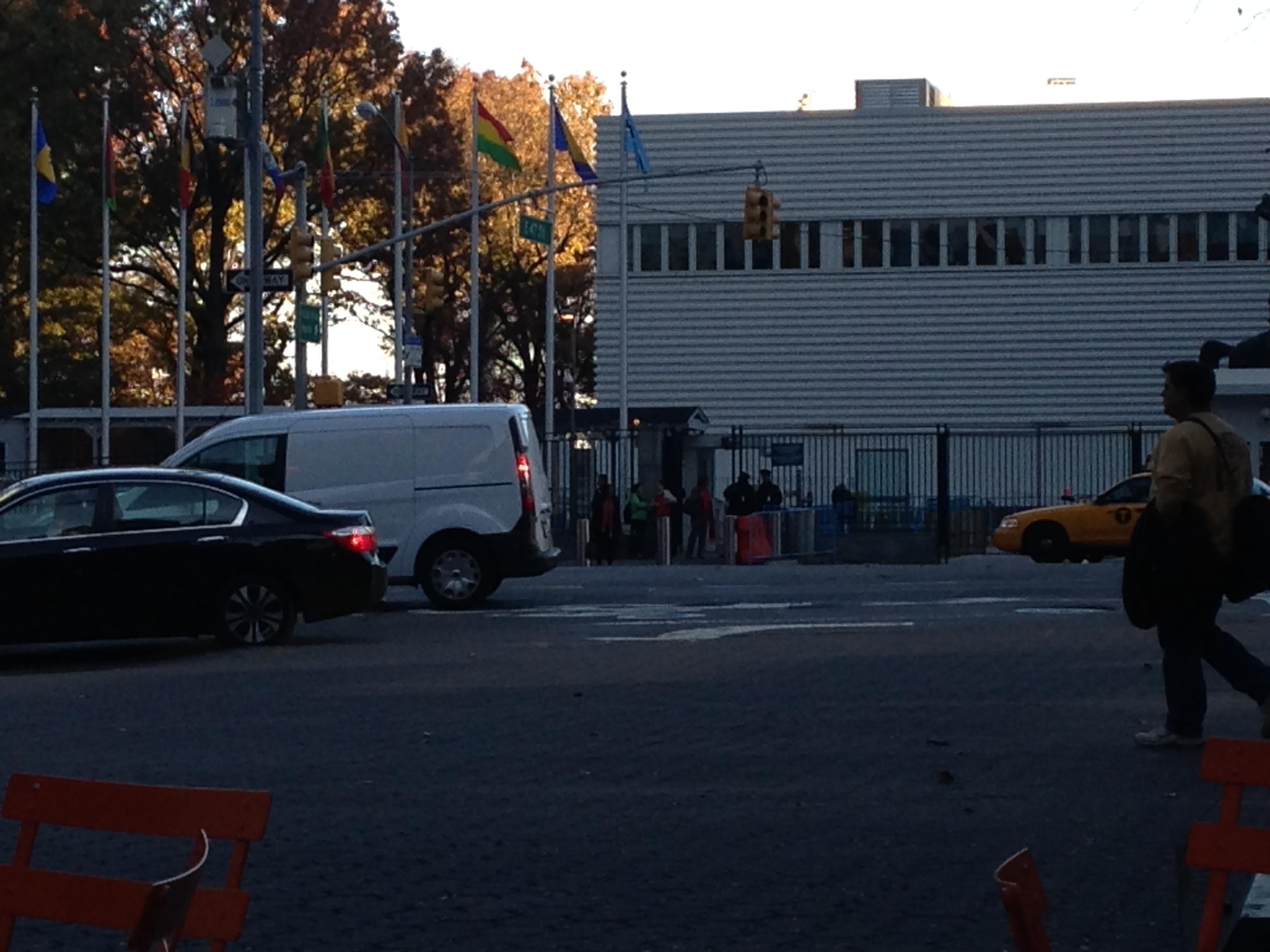 20141110 202357911 ios - Visitando la sede de la ONU en New York