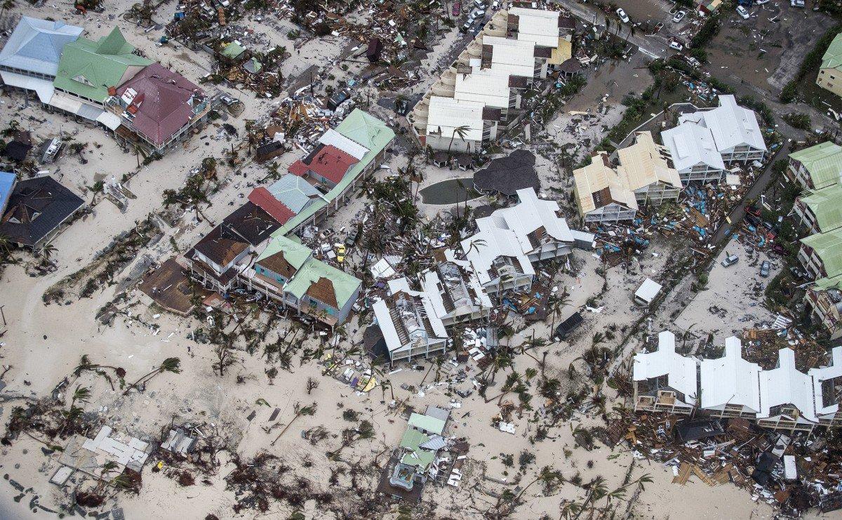 djysn03xuaad uk - Viajar  o no al Caribe o a Miami después del Huracán Irma.